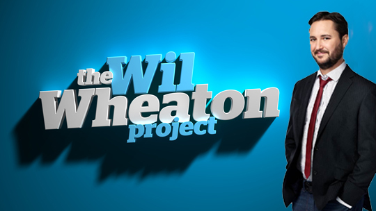 Wil Wheaton Project