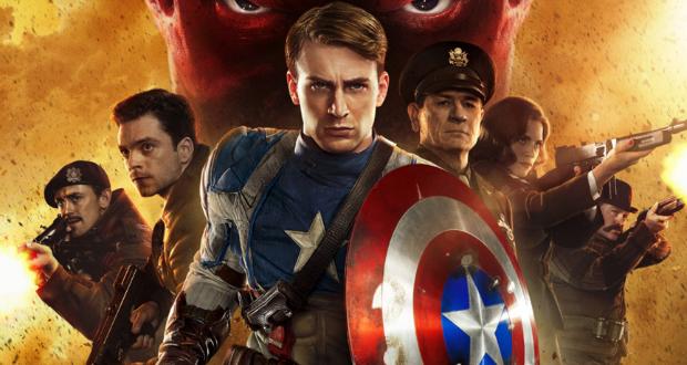 Captain America 330
