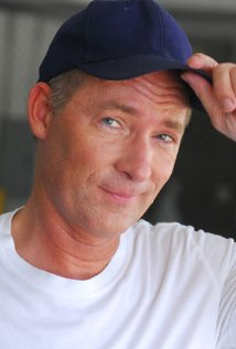 Actor Stephen Stanton