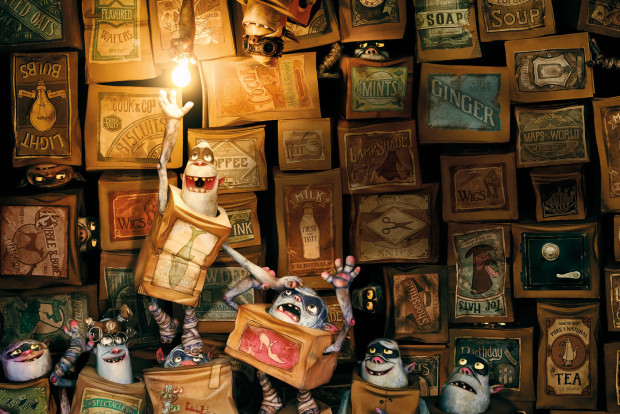 The Box Trolls 2