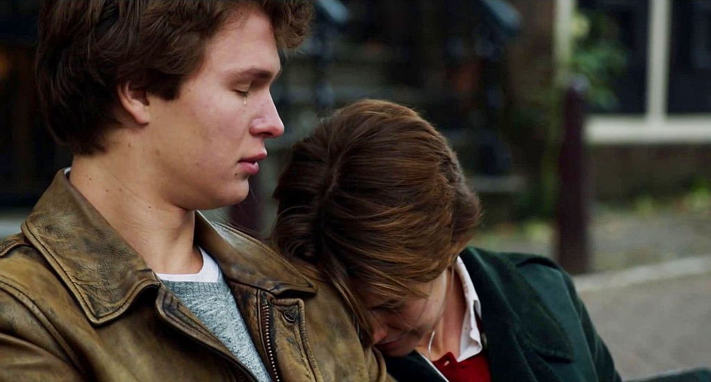 10 Quotes From The Fault In Our Stars That Will Break Your Heart