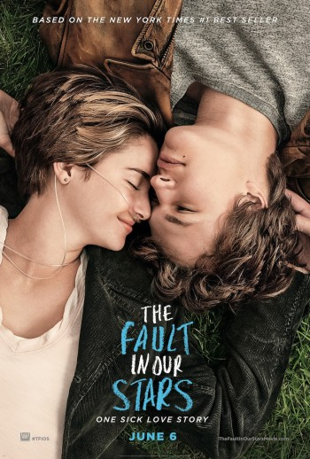 The Fault In Our Stars 24