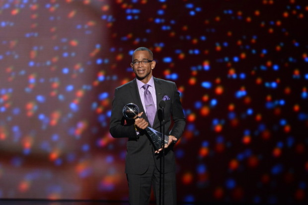 The ESPYS - July 16, 2014