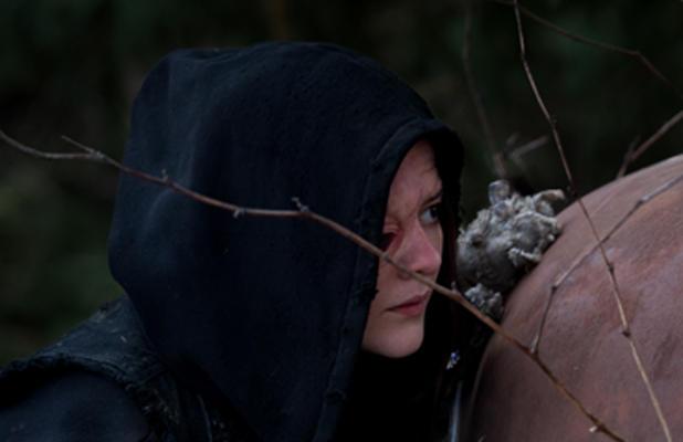 Madeleine Martin as Shelley