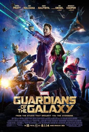 Guardians Galaxy 21