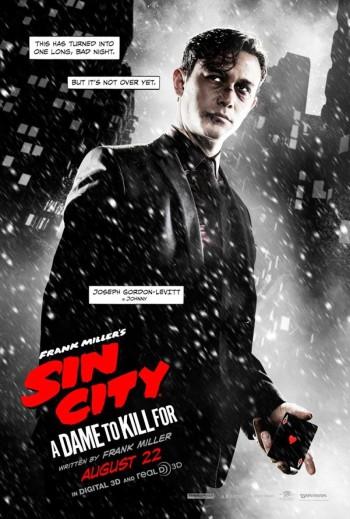 Sin City Dame 4