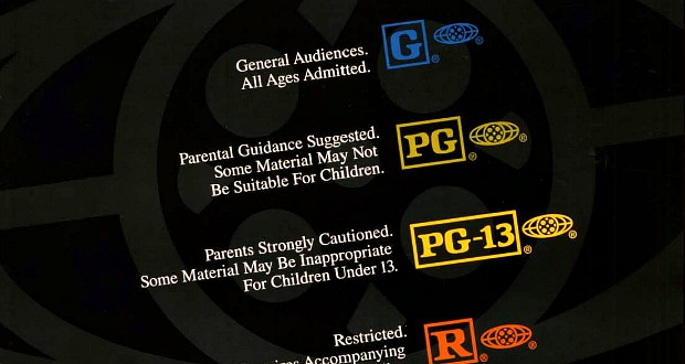 a parents guide to the mpaa ratings system reel life