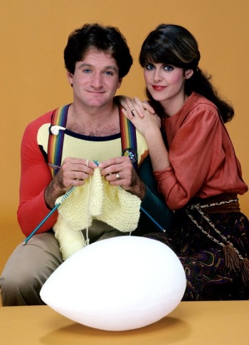 Mork and Mindy 5
