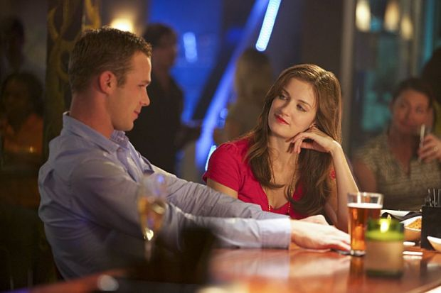 "Cam Gigandet and Anna Wood in ""Reckless"" on CBS"