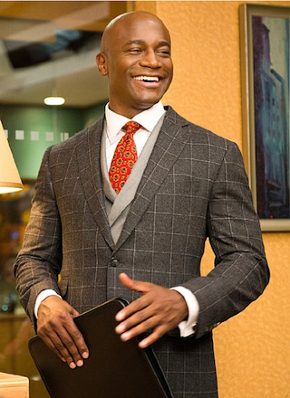 Taye Diggs The Good Wife