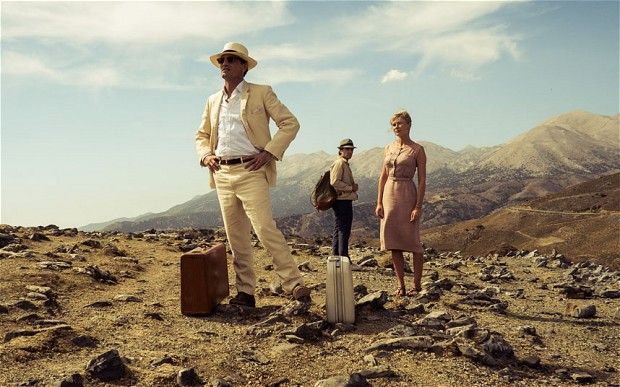 "Still from ""The Two Faces of January"" 