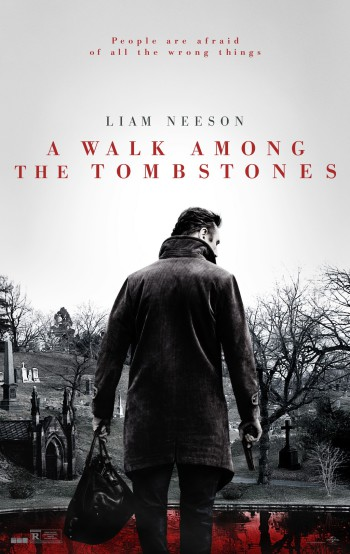 Walk Among Tombstones 15
