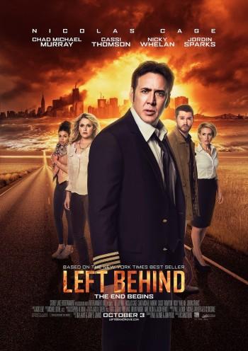 Left Behind 3