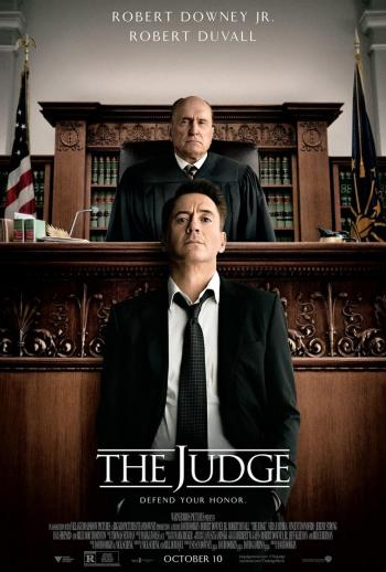 The Judge 8