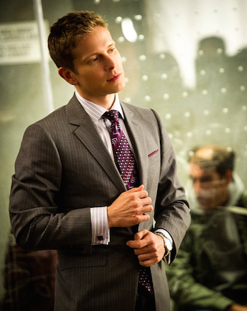 Matt Czuchry as Cary Agos, The Good Wife
