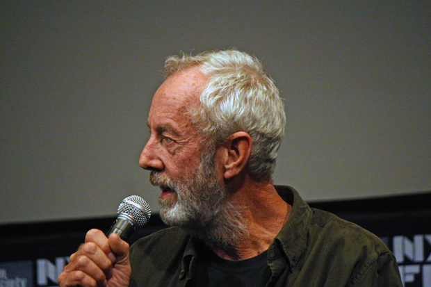 "Cinematographer Dick Pope discusses ""Mr. Turner"" at the 2014 New York Film Festival 
