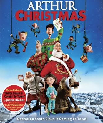 Arthur Christmas 2