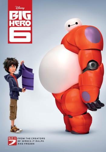 Big Hero 6 7
