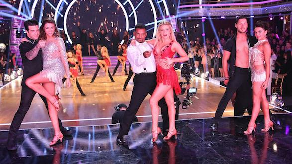 Dancing with the Stars - Top 3