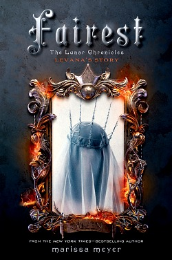 Fairest Lunar Chronicles