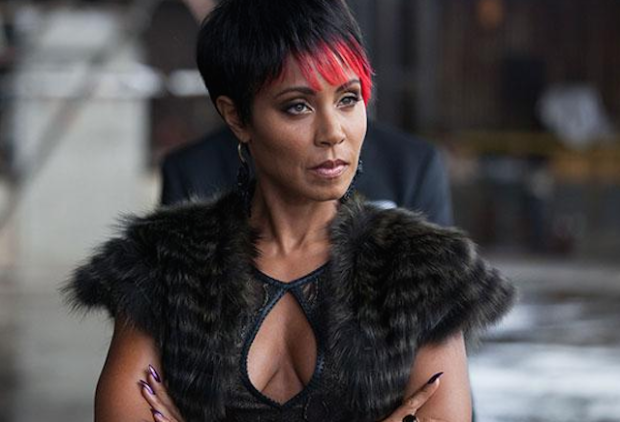 Gotham - Fish Mooney - Jada Pinkett Smith