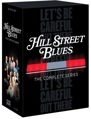 Hill Street Blues 1
