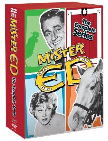 Mister Ed 1