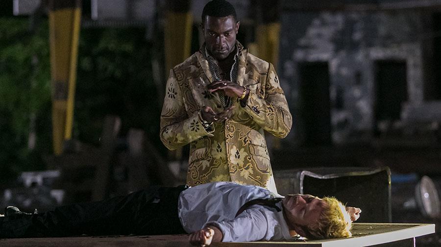 Constantine - Season 1 - Reel Life With Jane