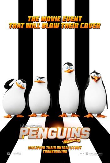 Penguins of Madagascar 1