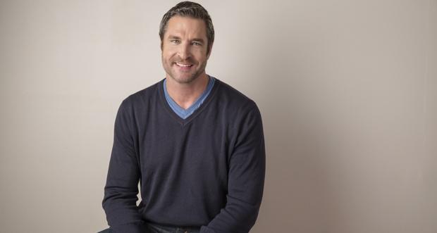 Ben Reed Talks 'American Sniper'