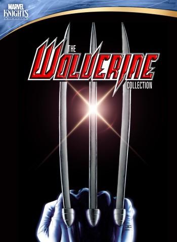 Marvel Knights Wolverine