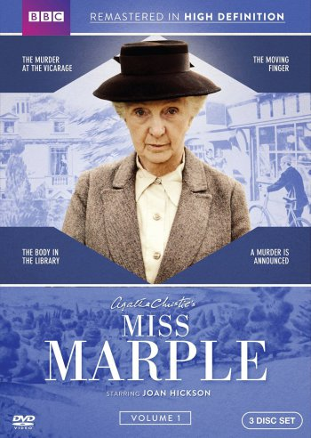 Miss Marple V1