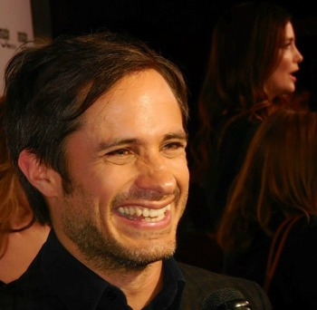 Mozart in the Jungle Premiere: Gael Garcia Bernal | Paula Schwartz Photo