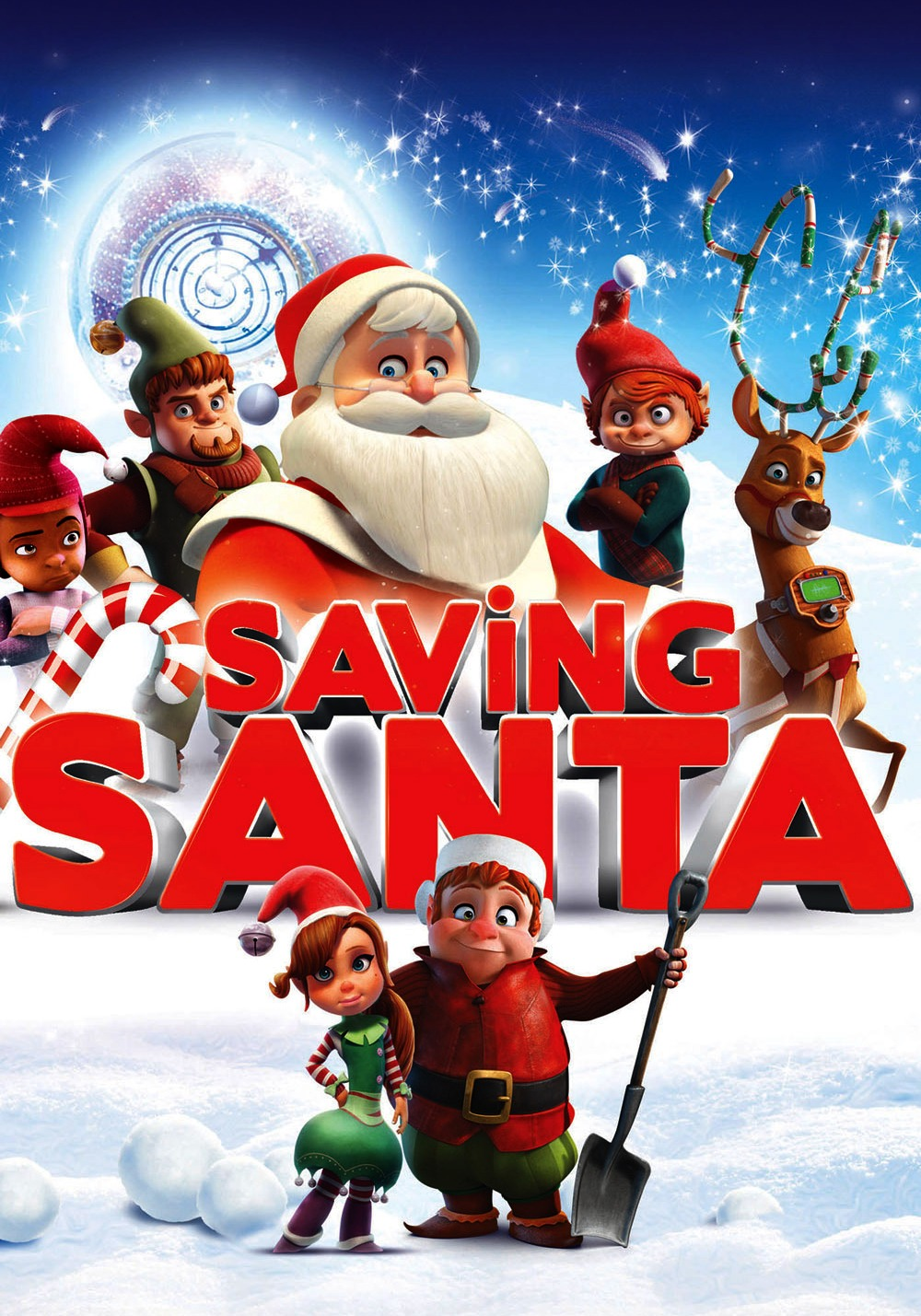 12 Days of Christmas Movies on Netflix - Reel Life With Jane
