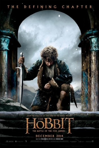 The Hobbit Five Armies 6