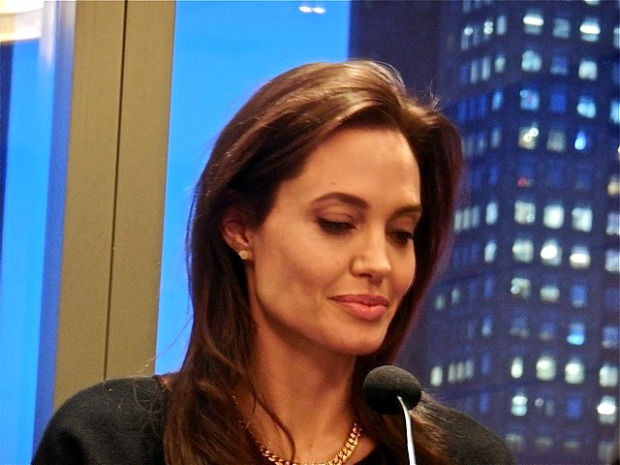 Unbroken Angelina Jolie 4