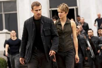 Divergent Insurgent 2