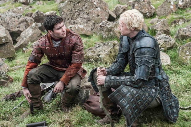 Game of Thrones S5 1