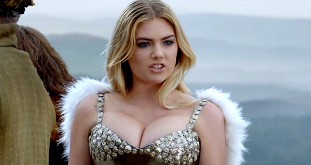 Game of War Fire Age Kate Upton 3