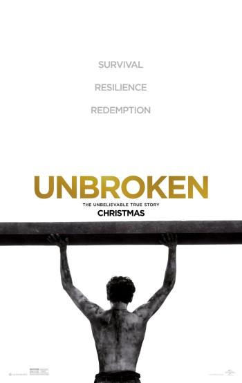 Unbroken 23