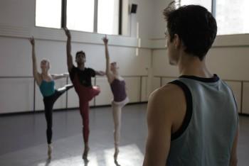 Ballet 422 4