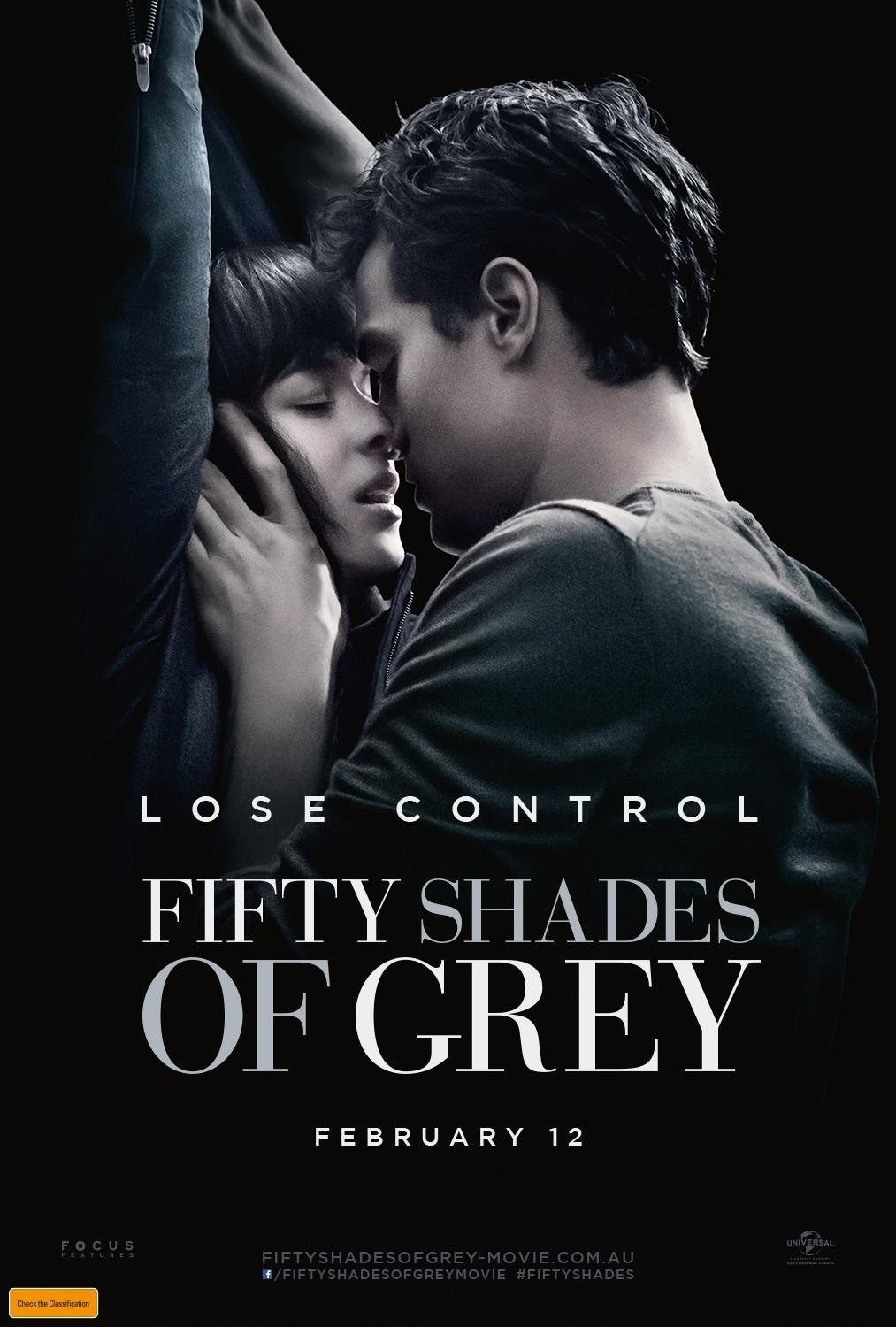 Reel Relationships Fifty Shades Of Grey An Invitation To Explore