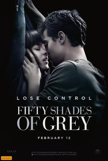 Fifty Shades Poster 2