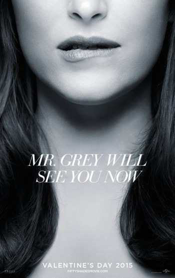 Fifty Shades Poster 3