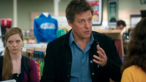 "Hugh Grant in ""The Rewrite"""