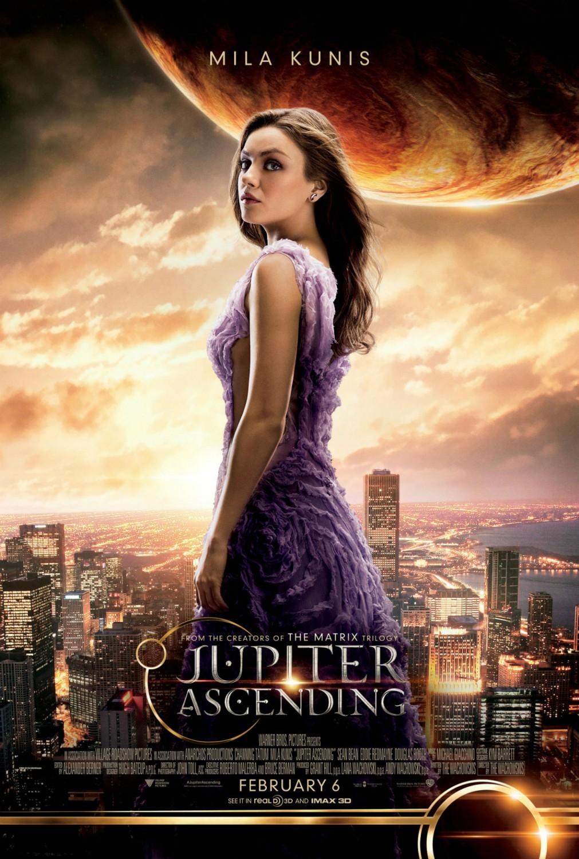 Film Jupiter Ascending