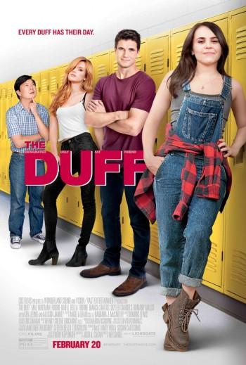 The Duff 3