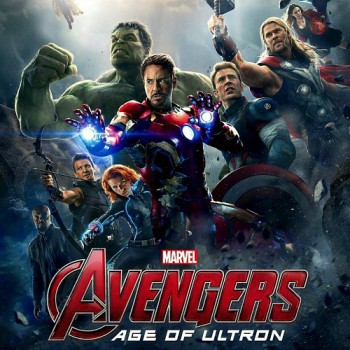 Avengers Age of Ultron 500