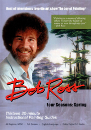 Bob Ross Small
