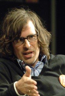Oscar-nominated filmmaker Brett Morgen